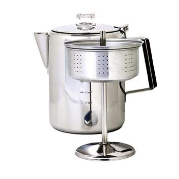 Coffee Percolator, 12 Cup