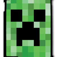Minecraft Creeper iPad 2 3 4, iPad Mini 1 2 3 , iPad Air 1 2