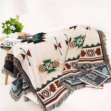 Throw Blanket Soft Blanket For Sofa Comfortable Victoria Throws Home Decoration Bed Throw