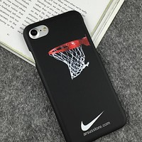 Hot Sale 2018 Nike Adidas Stylish Unisex iPhone 7 iPhone 7 plus - Stylish Cute Luminous On Sale Hot Deal iphone Matte Couple Phone Case For iphone 8 8 6plus