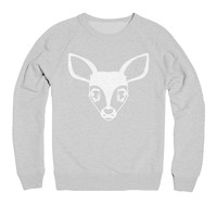Fawn Face Sweatshirt
