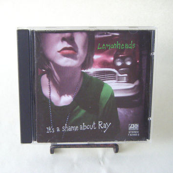 Lemonheads It's a Shame About Ray CD Vintage Used Music Indie Alternative Pop Rock