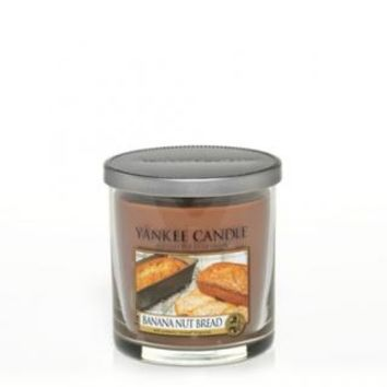 Banana Nut Bread : Small Tumbler Candle (single Wick) : Yankee Candle