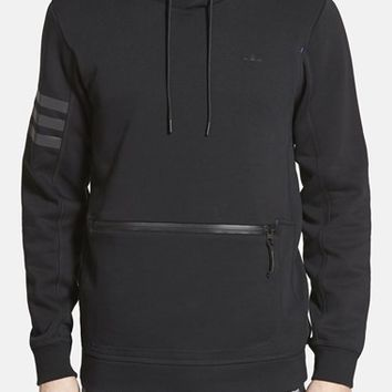 Men's adidas Originals 'Sport Luxe' Fleece Hoodie,