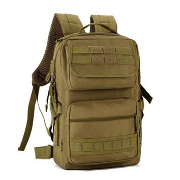 Sports gym bag Protector Puls Hot 25L Military Tactical Backpack Rucksacks Men Camouflage Outdoor  Camping Hiking Bags 2017 D001 KO_5_1
