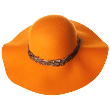 Fleetwood Floppy Hat