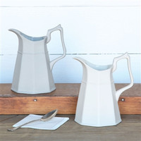 Galley Pitcher