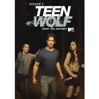 Teen Wolf: The Complete Season Two (3 Discs)