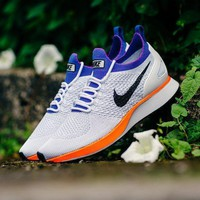 spbest Nike Air Zoom Mariah Flyknit Racer WMNS 917658-100