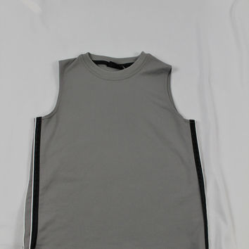 Boys Tek Gear Athletic Sleeveless Tank Top, size small