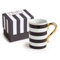Rosanna 'Stripes' Coffee Mug | Nordstrom