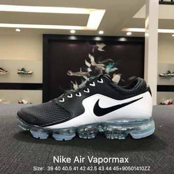 Nike Air Vapormax Black White Running Shoes AH9046-003