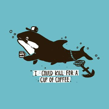tomorrow's Artist Shop | Shop Killer Whale