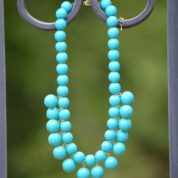 Pretty Pebbles Necklace