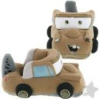 Cars Tow Mater Slippers for Boys