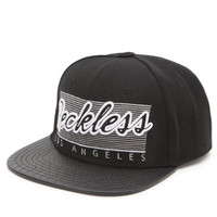 Young & Reckless Snake Vintage Snapback Hat at PacSun.com