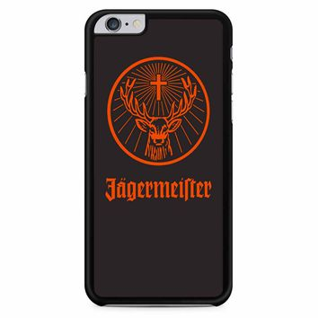 Jagermeister 2 iPhone 6 Plus / 6S Plus Case