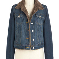 Student Section Jacket | Mod Retro Vintage Jackets | ModCloth.com