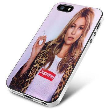 Kate Upton supreme 1 iPhone 5 | 5S | 5SE Case Planetscase.com