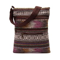 Womens Baja Crossbody Handbag