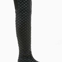 Jeffrey Campbell Emastone Knee High Boot