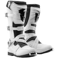 Thor Motocross Ratchet Boots Alternate Images - Mobile Motorcycle Superstore