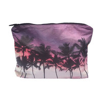 ALOHA COLLECTION x SAMUDRA Small Pouch - Wailea