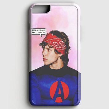 Ashton Irwin Ash 5Sos iPhone 8 Case