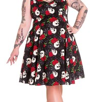 Rock and Ruin 50s Dress | Blame Betty
