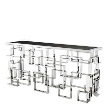 Marble Top Console Table | Eichholtz Spectre