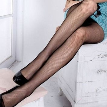 Hot 24 Design grid hollow out nets Women sexy female sexy pantyhose Silk stockings tattoo pantyhose Stockings  Stylish Hot