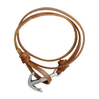 H&M Leather Bracelet $9.99