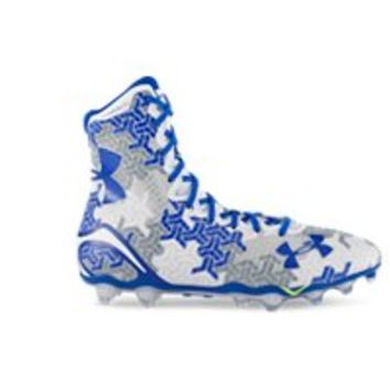 Under Armour Men's UA Highlight MC Trion Camo Football Cleats