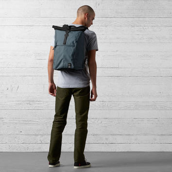 Yalta 2.0 Nylon Backpack