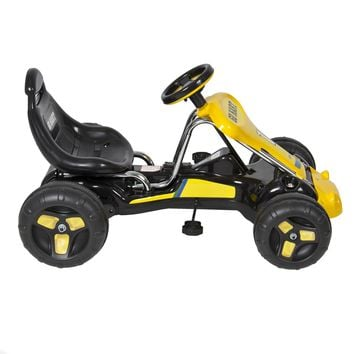 Go Kart 4 Wheel Kids Ride on Car