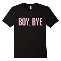 BOY, BYE T-SHIRT