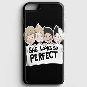 5 Seconds Of Summer Design iPhone 7 Case