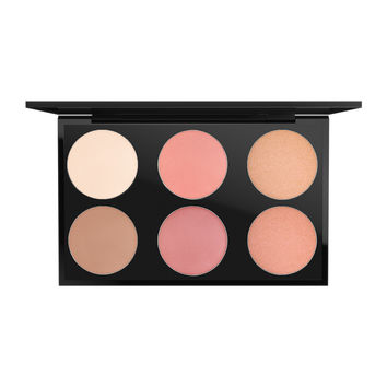 Contour & Sculpt Yourself Palette | MAC Cosmetics - Official Site