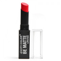CITY COLOR BE MATTE LIPSTICK - M10