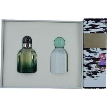 BALENCIAGA PARIS L'ESSENCE by Balenciaga EAU DE PARFUM SPRAY 1.7 OZ & BODY LOTION 3.4