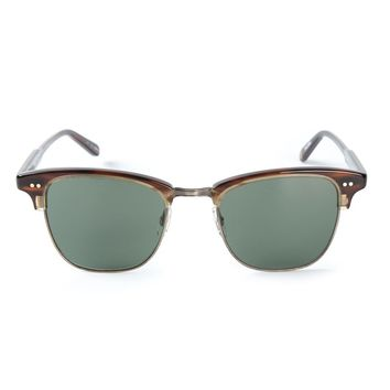Garrett Leight Panamá sunglasses