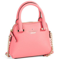 Kate Spade New York Mini Maise Crossbody Satchel Bag