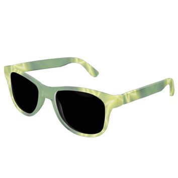 Green Boxes Eyewear