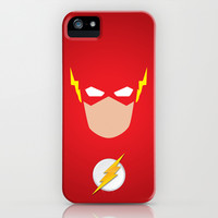 FLASH iPhone & iPod Case by RobozCapoz