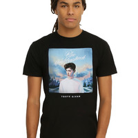 Troye Sivan Blue Neighbourhood T-Shirt