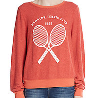 Wildfox - Tennis Club Sweatshirt