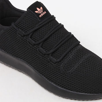 adidas Women's Black Tubular Shadow Sneakers at PacSun.com