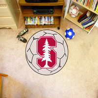 NCAA - Stanford Soccer Ball