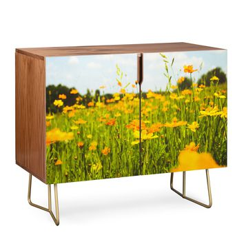 Olivia St Claire Summertime Good Vibes Credenza