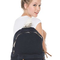 Brandy ♥ Melville |  Denim Backpack - Backpacks - Bags - Accessories